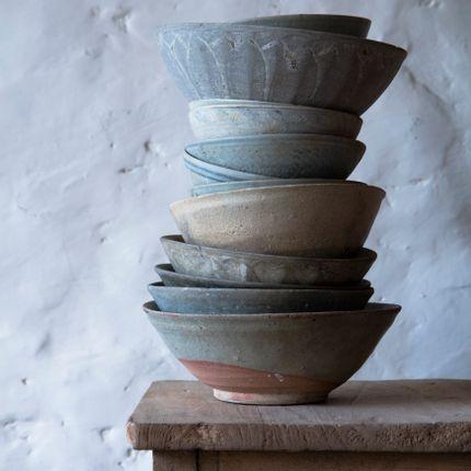 Ceramic - Antique china bowls - ATMOSPHÈRE D'AILLEURS