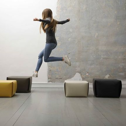 Ottomans - Bao - MANIFESTODESIGN BY TONUCCIDESIGN SRL