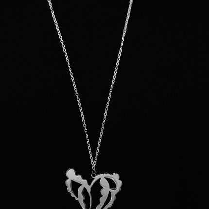 Jewelry - BOTANIA Sarah Pendant Necklace - KAI Design Studio