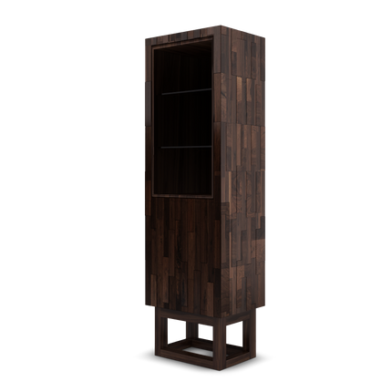 Consoles - Augustus Showcase - WOOD TAILORS CLUB
