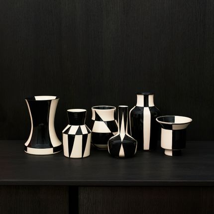 Design objects - HB-Ritz Vases - Hedwig Bollhagen