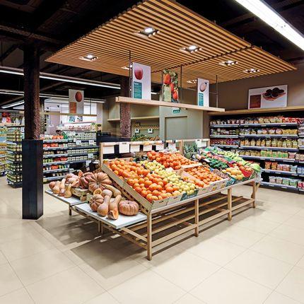 Revêtements intérieurs - Marazzi Market - MARAZZI
