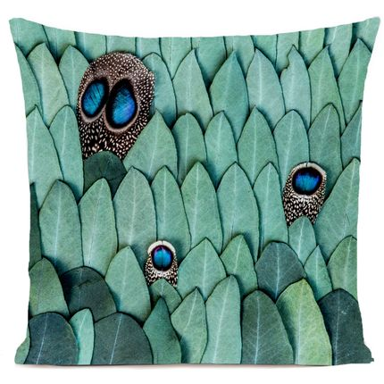 Cushions  - Pillow PAN by Karine Rey - ARTPILO