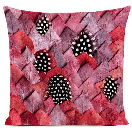 Cushions  - Pillow GERONIMO by Karine Rey - ARTPILO