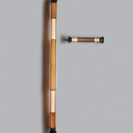 Wall lamps - In The Tube 360° - DCW EDITIONS