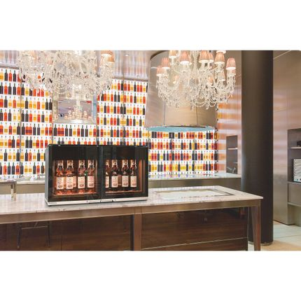Design objects - Wine Bar 8.0 - EuroCave