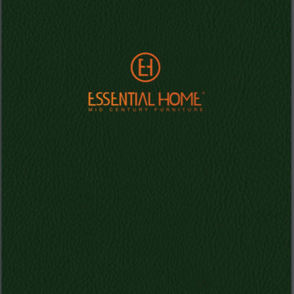 Design - Essential Home Catalogue - ESSENTIAL HOME