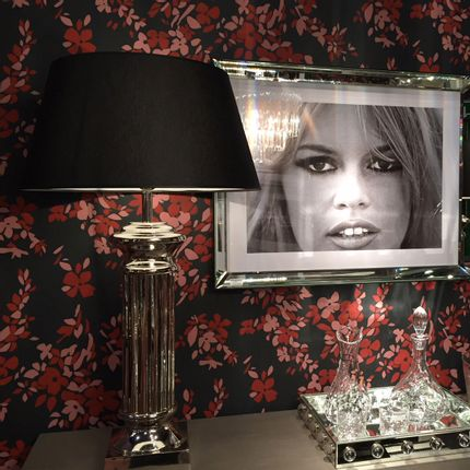 Wall decoration - Brigitte Bardot - BROOKPACE LASCELLES