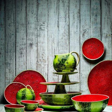 Assiettes au quotidien - Tableware - BORDALLO PINHEIRO