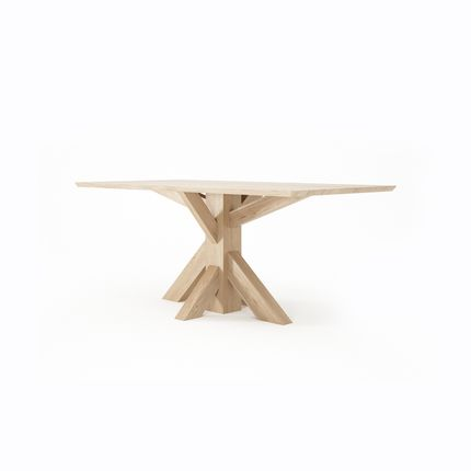 Tables - Ki Dining Table - KARPENTER