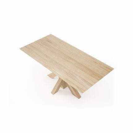 Tables - Ki Dining Table - KARPENTER