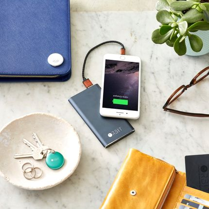 Office supplies - ORBIT key finders, Bluetooth trackers - KUBBICK