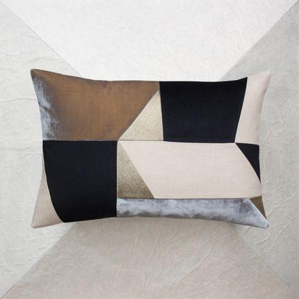 Cushions - TAUPE - MAISON POPINEAU
