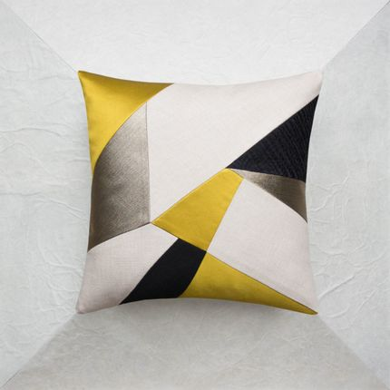 Cushions - AMBRE - MAISON POPINEAU