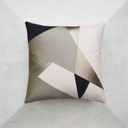 Cushions - KAKI  - MAISON POPINEAU