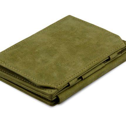 Leather goods - Garzini Magistrale Magic Coin Wallet - GARZINI