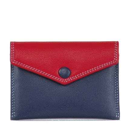 Leather goods - 1253 Envelope Card Holder - MYWALIT