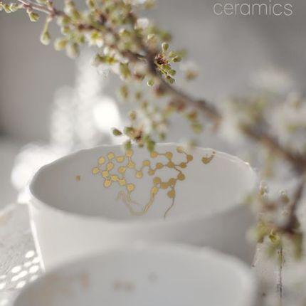 Bowls - Moon Bowl - MYRIAM AIT AMAR