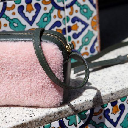 Bags / totes - Mini bag #500 - LA BENJAMINE