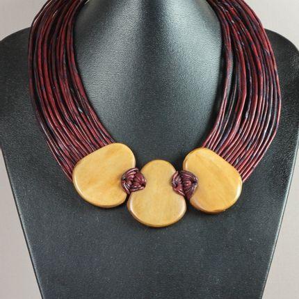 Jewelry - Jewels - FARAFINA TIGNE