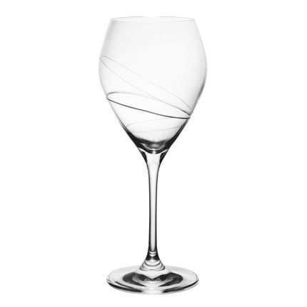 Stemware - VIN 32 CL SILHOUETTE TAILLE - TABLE PASSION - BASTIDE