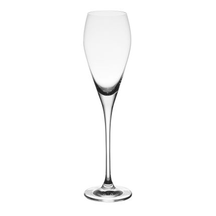 Stemware - FLUTE 22 CL SILHOUETTE - TABLE PASSION - BASTIDE