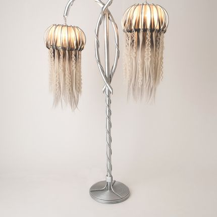 Floor lamps - STYX - MICKI CHOMICKI HAIR BRUT