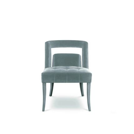 Chairs - NAJ Dining Chair - BRABBU DESIGN FORCES