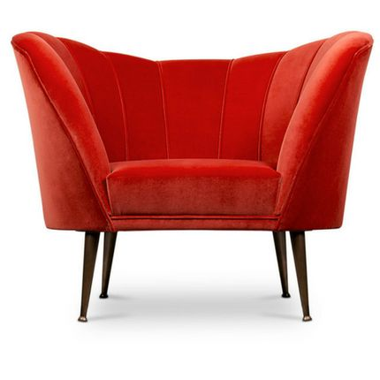 Armchairs - ANDES Armchair - BRABBU DESIGN FORCES