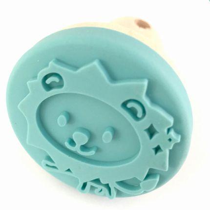 Toys - Ailefo Stamp, Lion - AILEFO
