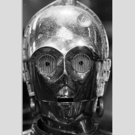 Photos d'art - C3PO - GALERIE PRINTS