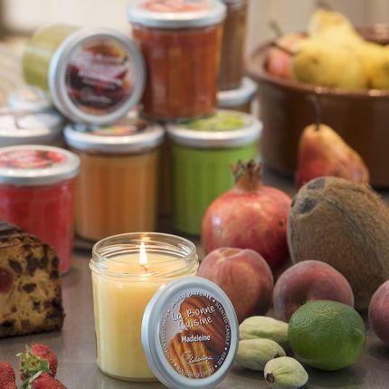 Candles - LA BONNE CUISINE - LOTHANTIQUE