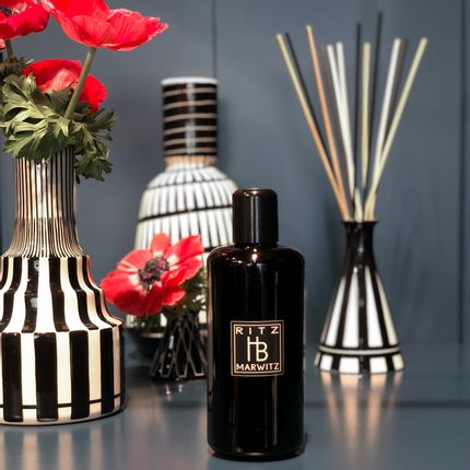 Ceramic - HB-Ritz Room Fragrances - Hedwig Bollhagen