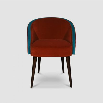Chairs - Salamanca Dining Chair - Emotional Projects