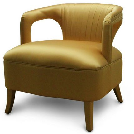Armchairs - KAROO Armchair - BRABBU DESIGN FORCES