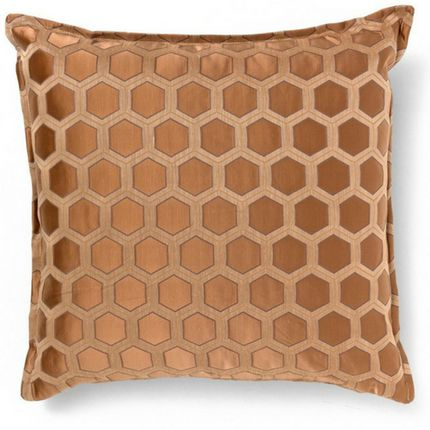 Cushions - HONEYCOMB GEOMETRIC - BRABBU DESIGN FORCES