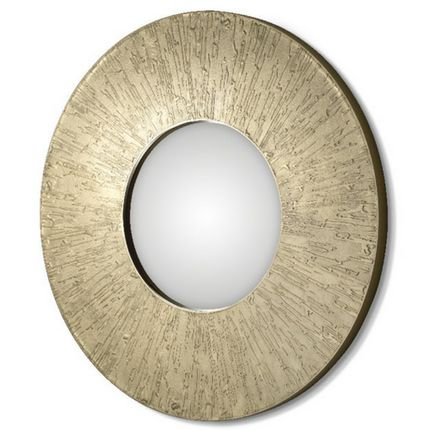 Mirrors - HULI I WALL MIRROR - BRABBU DESIGN FORCES