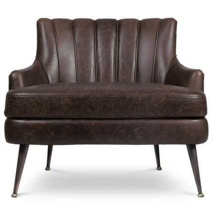 Armchairs - PLUM Armchair - BRABBU DESIGN FORCES