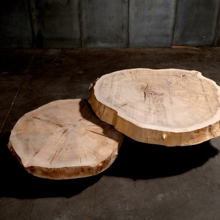Coffee tables - Poplar - HEERENHUIS MANUFACTUUR
