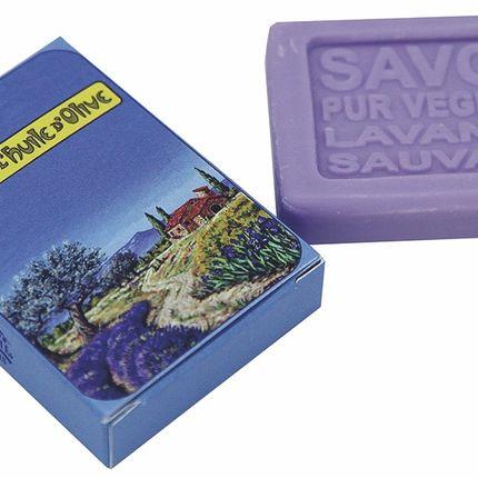 Gift - SAVON D'INVITE 25G - LA SAVONNERIE DE NYONS