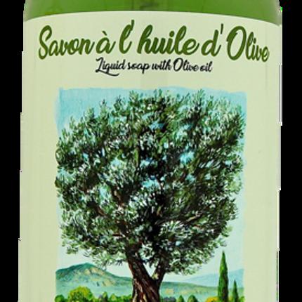 Gift - LIQUID SOAP - LA SAVONNERIE DE NYONS