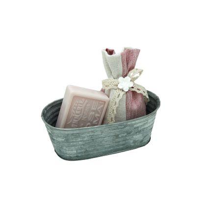 Gift - SOAP HOLDER - LA SAVONNERIE DE NYONS