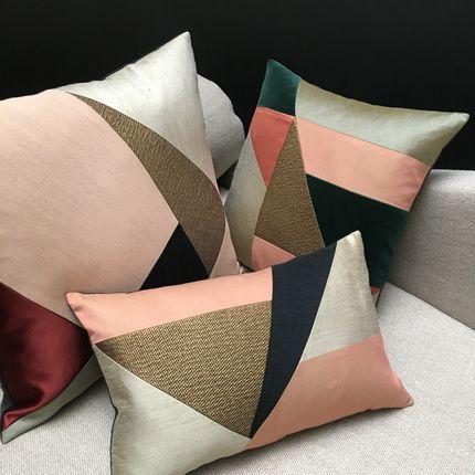 Cushions - ECLAT n° 2 cushion - MAISON POPINEAU