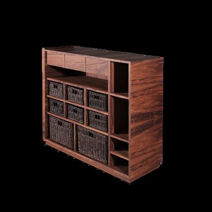 Sideboards - Elgar Sideboard - WOOD TAILORS CLUB