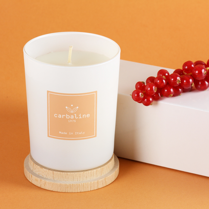Bougies - Scented Candle - Soya Wax - CARBALINE