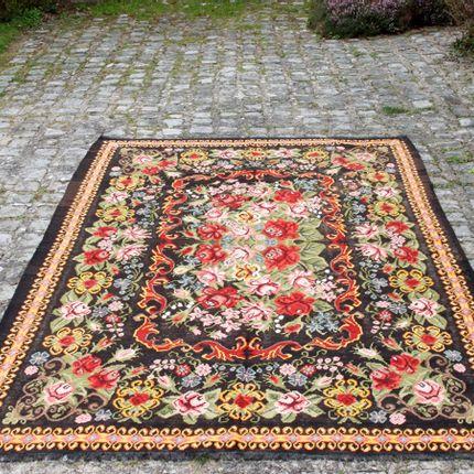 Rugs - Moldovan kilims  - KILIMS ADA