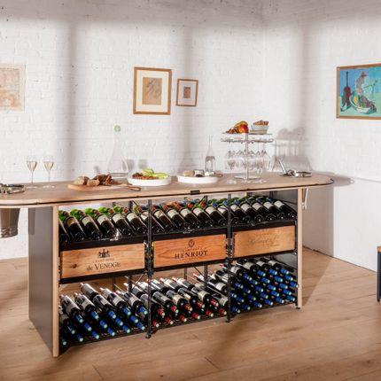 Sideboards - Grand Tasting - L'ATELIER DU VIN