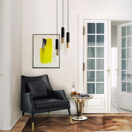 Suspensions - Ike | Pendant Lamp - DELIGHTFULL