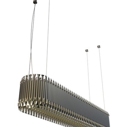Hanging lights - Matheny Snooker | Suspension - DELIGHTFULL