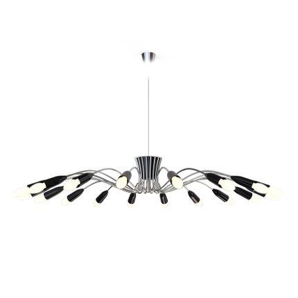 Pendant lamps - Norah | Suspension Lamp - DELIGHTFULL
